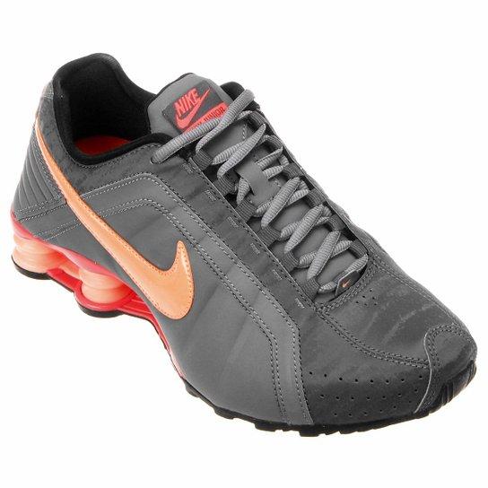 9d4053a727e Tênis Nike Shox Junior - Compre Agora