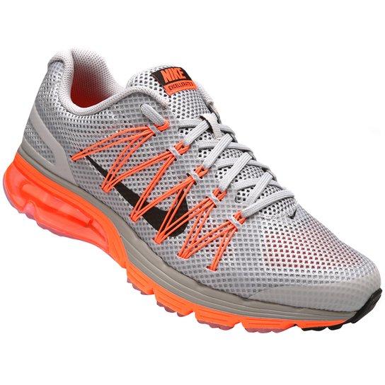 pretty nice bdb99 30da4 Tênis Nike Air Max Excellerate 3 Masculino - Cinza