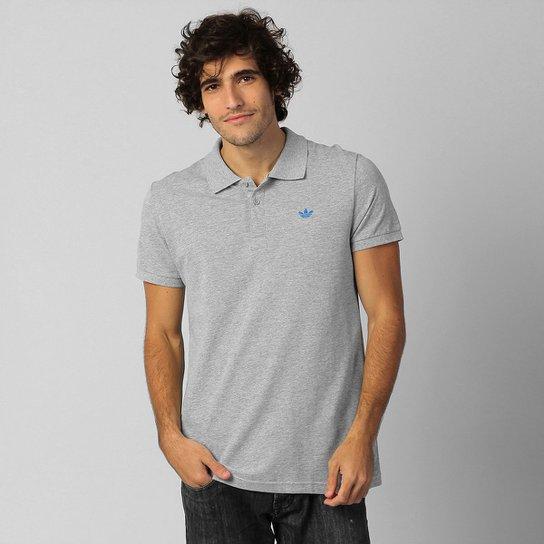 a015d1cb62a Camisa Polo Adidas Originals Adicolor - Compre Agora