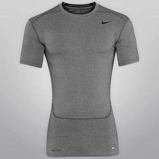 65c1f219d1 Camisa de Compressão Nike Core Top 2.0 - Compre Agora