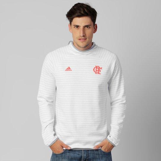 861f102d9265c Blusa Adidas Flamengo c  Capuz - Compre Agora