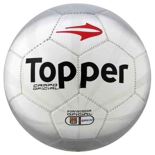 Bola Futebol Topper Cup Campo - Compre Agora  14c44f48c0c91