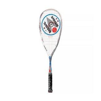 317cbe957e7 Raquete De Squash Karakal Xl-Tec 140