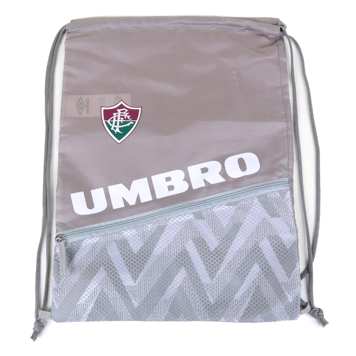 Sacola Fluminense Umbro Clubes 2021 Gym Sack