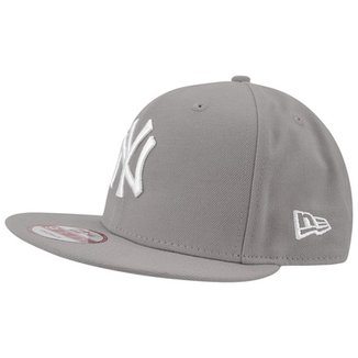 f3a57c53bf441 Boné New Era 950 Basic New York Yankees