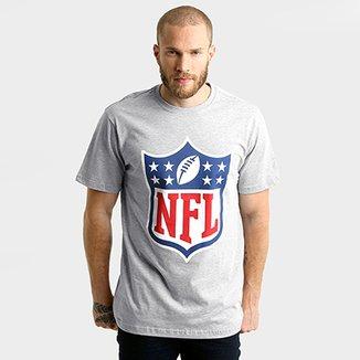 43530e9346925 Camisetas Cinza Tamanho GG - Futebol Americano