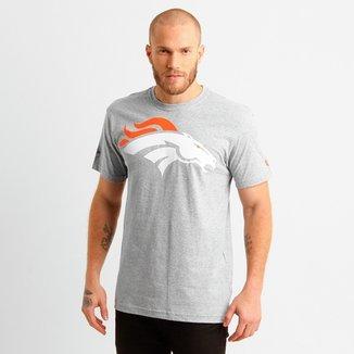 Camiseta New Era NFL Denver Broncos a5cd1f302881d