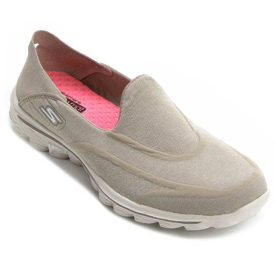 362d0694220 Sapatilha Skechers Go Walk 2 Defy - Compre Agora