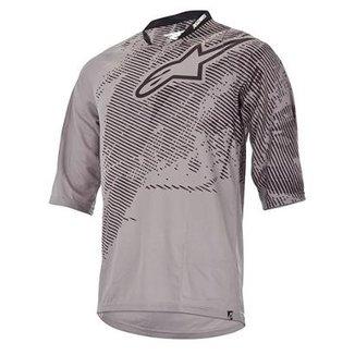 0f49190cf6321a Camiseta Alpinestars Manual 3/4