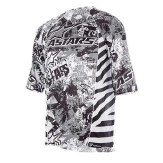 e32b34b25be7a6 Camiseta Alpinestars Gravity 3/4