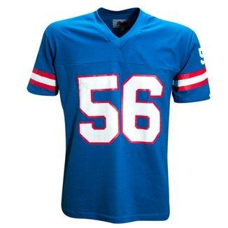 aefb79067 Camisa Liga Retrô New York - Coleção Cidade Americanas