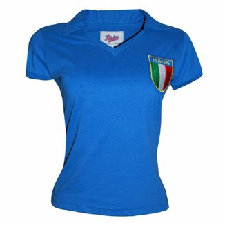 Compre Camisa Futebol Italia Online  7300e0fb4b93a