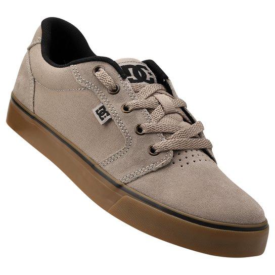 e76887f253c Tênis DC Shoes Anvil 2 La - Compre Agora