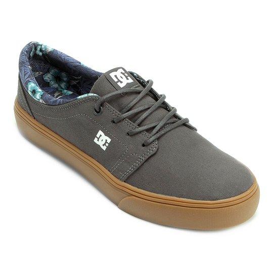 23bdb3bbedb Tênis Dc Shoes Trase Tx Se La - Compre Agora