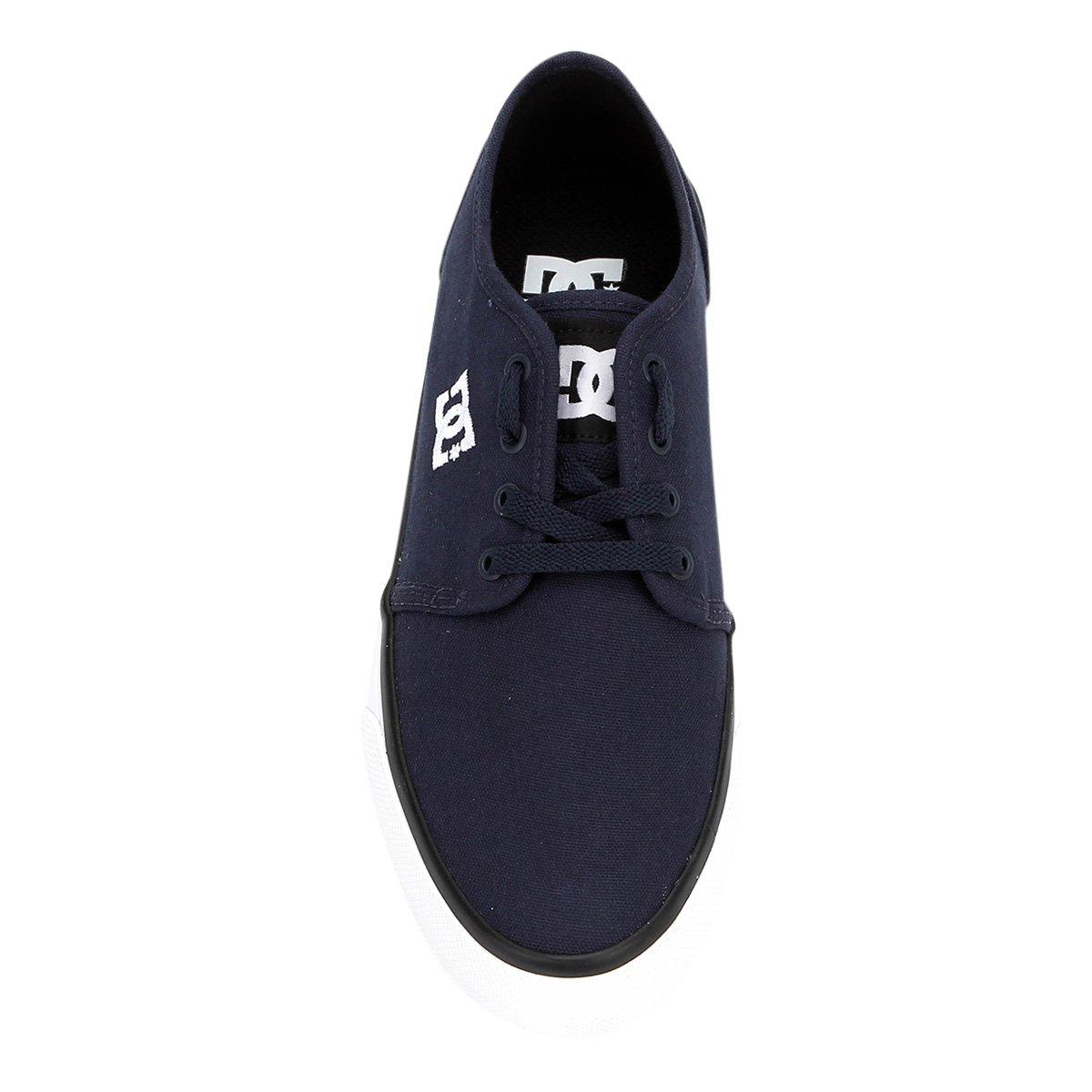 d1785cede0 Tênis DC Shoes Studio Tx La Masculino - Tam: 43 - Shopping TudoAzul