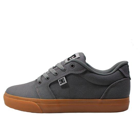 ec41b7fded Tênis DC Shoes Anvil TX LA Masculino   Netshoes