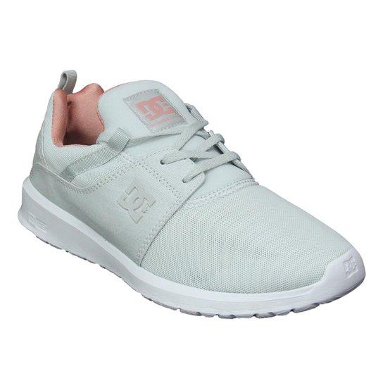 b3445545c Tênis Feminino DC Shoes Heathrow   Netshoes