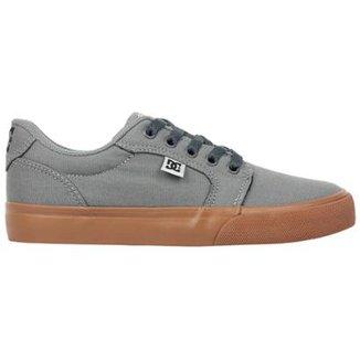 8a20f025c3 Tênis DC Shoes Masculinos - Melhores Preços | Netshoes