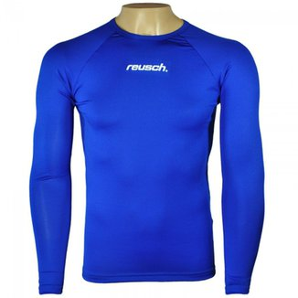 fa1c3479f4 Camisa térmica Reusch Underjersey M L Infantil