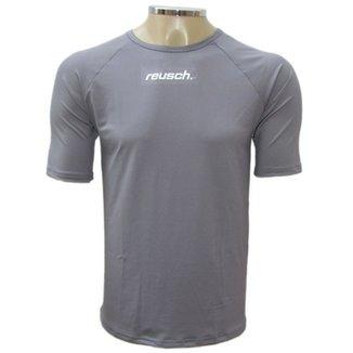 6a1bc33ebef84 Camisa térmica Reusch Underjersey M C