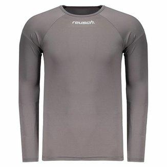 c697b38f4d992 Camisa Térmica Reusch Underjersey Manga Longa