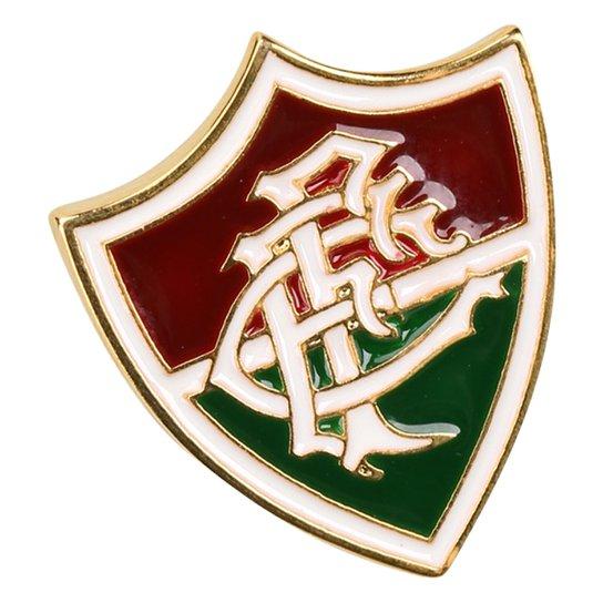 Boton Fluminense Escudo I - Compre Agora  f8907e76ede62