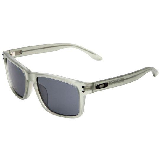 Óculos Oakley Holbrook LX - Compre Agora   Netshoes d03a27a48a