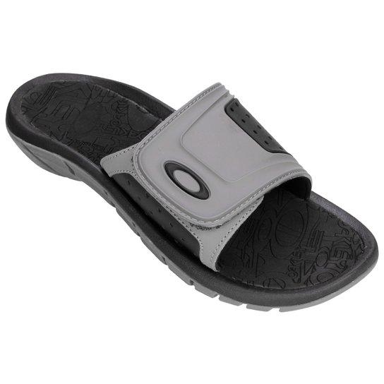 341b00590458a Chinelo Oakley Supercoil Slide - Compre Agora   Netshoes