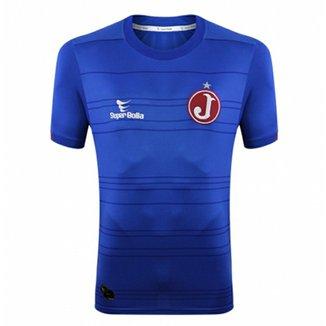 Camisa Oficial Juventus Treino Super Bolla 217e0325b7710