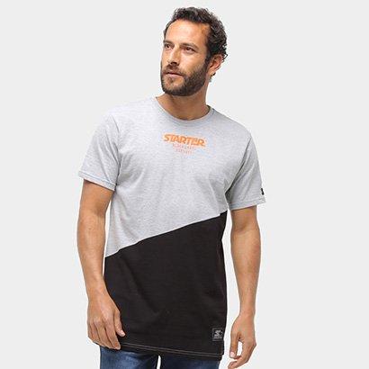 Camiseta Starter Black Label Masculina