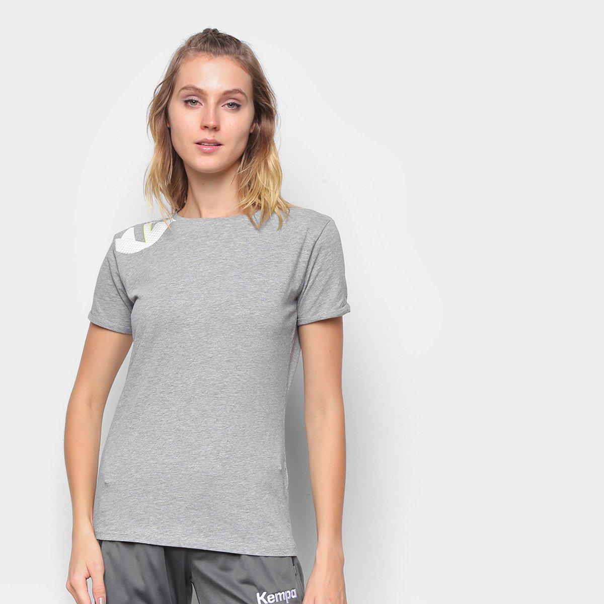 Camiseta Kempa Core 2.0 Feminina