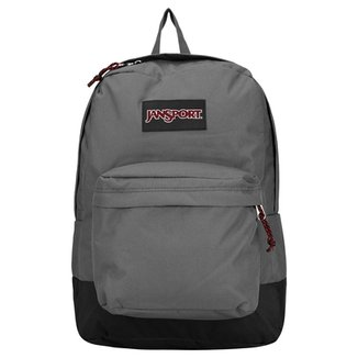 Mochila Jansport Superbreak Black Label 71754cc4ceb