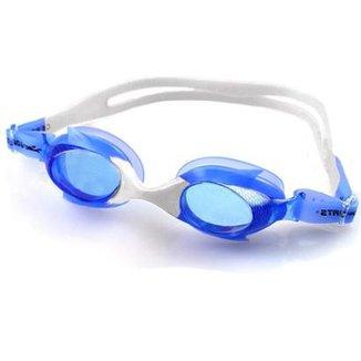 e6126aaba Óculos De Natação Gold Sports Kids Little Fish