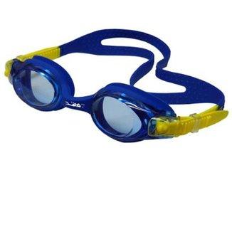 Óculos De Natação Gold Sports Junior Flash f6e8e462ae