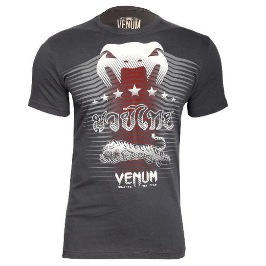 d9e9434f3 Camiseta Venum Muay Thai Team - Compre Agora