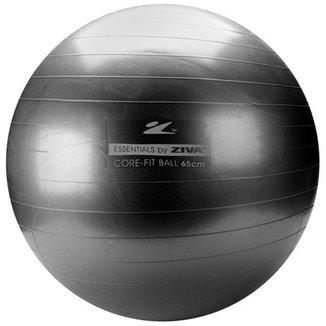 82681692014a0 Bola de Ginástica Ziva Anti-Estouro 65 cm