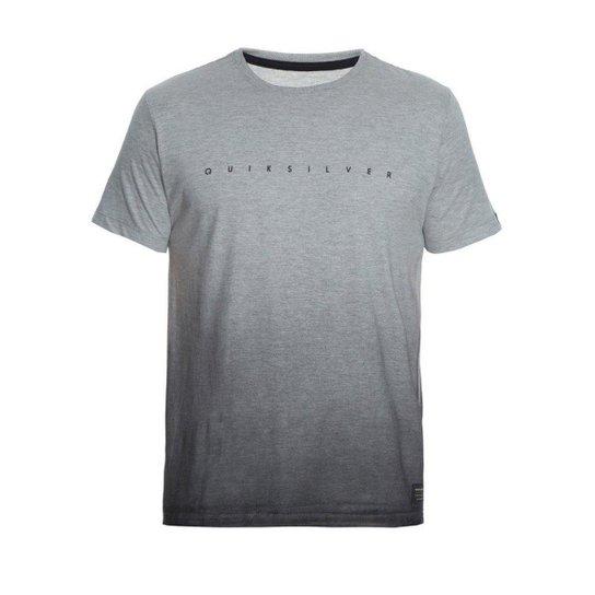a866c931ad Camiseta Quiksilver Clean - Compre Agora