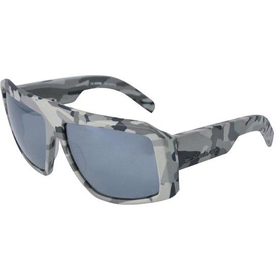 Óculos Quiksilver The Empire - Compre Agora   Netshoes d9f1cc0cd9