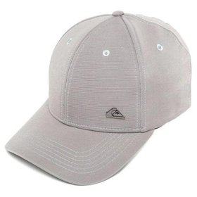 69d8be5f9010f Boné Quiksilver Logo Bordado Cap Preto - Compre Agora