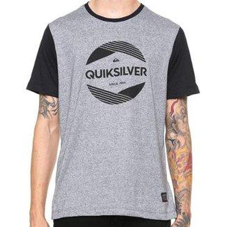 Camisetas Quiksilver com os melhores preços  9cd6a68793e2