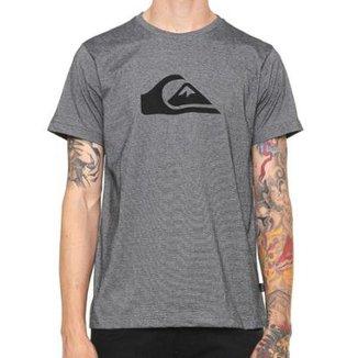 60e9379d134e8 Camiseta Quiksilver Especial M Wave Stripes Masculina