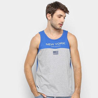 Regata Industrie New York Masculina