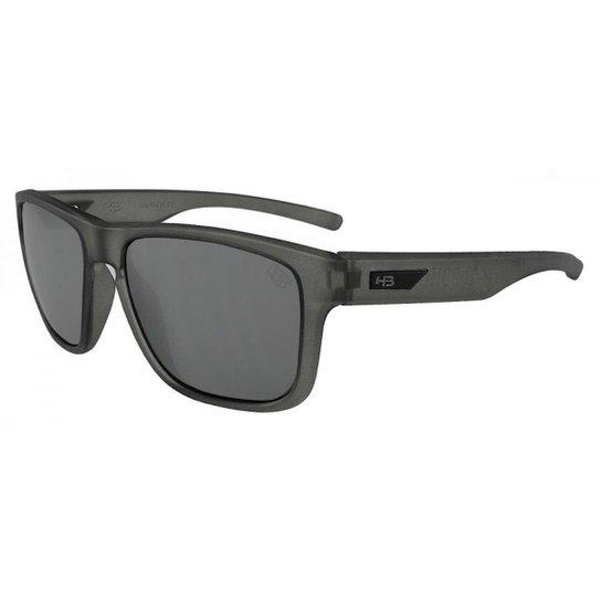 e33f5d596 Óculos de Sol HB H-Bomb - Cinza | Netshoes