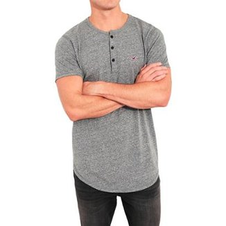 5f311a1f3b Compre Camiseta Hollister Online