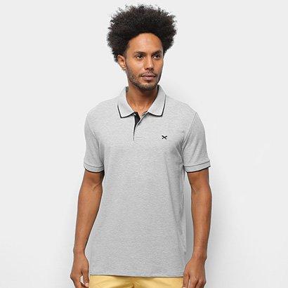 Camisa Polo Hering Masculina
