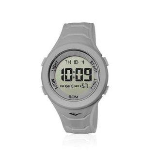 0300388e1db81 Relógio Everlast Digital Unissex Cx e Pulseira Silicone