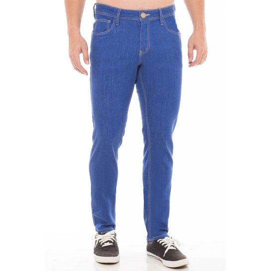 f05229501 Calça Jeans Super Skinny Eventual Masculina - Compre Agora | Netshoes