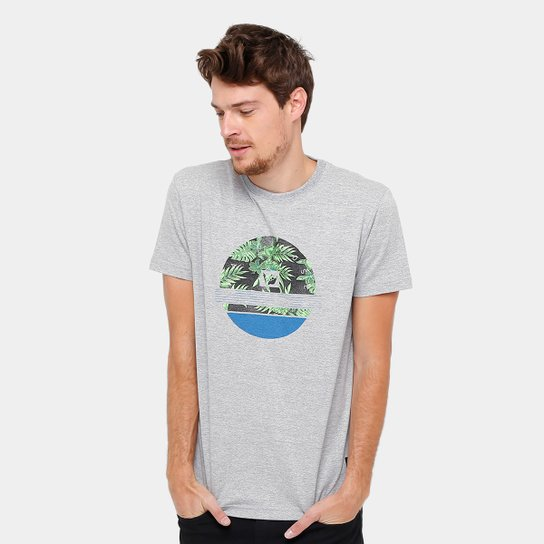 Camiseta Hang Loose Silk Leavescolor Masculina - Compre Agora  71cfc9f398338