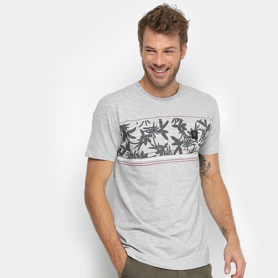 Camiseta Hang Loose Silk Cornwall Masculina - Cinza - Compre Agora ... b38d808b22382