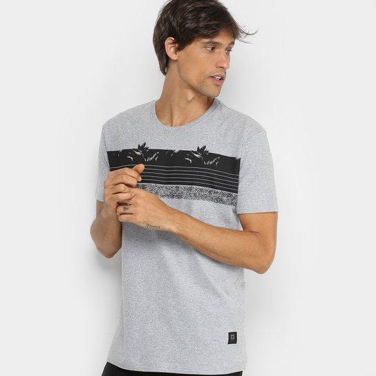 Camiseta Hang Loose Silk Canary Masculina - Cinza - Compre Agora ... e0620b38dff6e